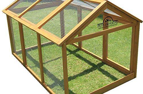 Pets Imperial® Savoy Marlborough Laufstall Auslauf 500x330 - Pets Imperial® Savoy, Marlborough Laufstall Auslauf